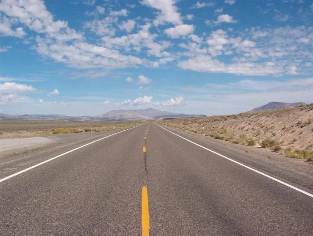 kenya road