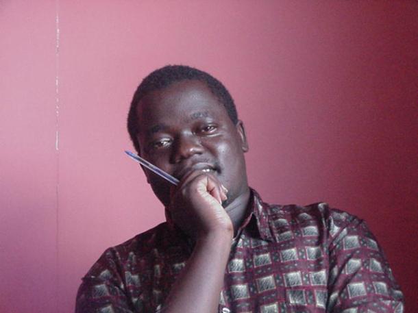 Jesse Masai