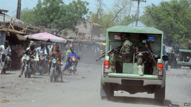 state of emergency nigeria