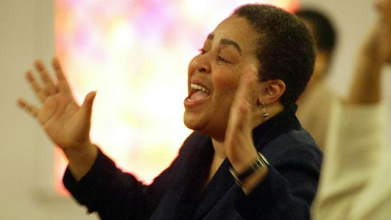 singing-gospel