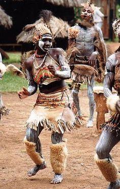 agikuyu dance