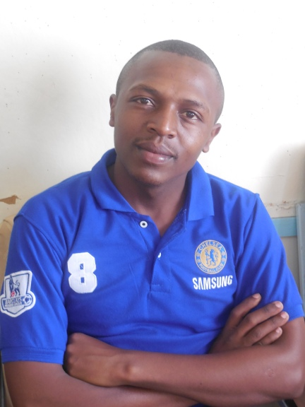 Martin M Irungu
