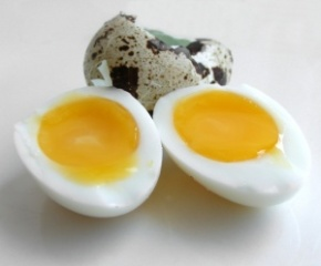 Are quails eggs all they're cracked up to be?