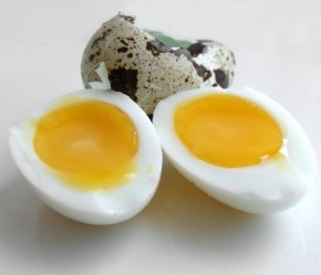 Are quails eggs all they're cracked up tobe?