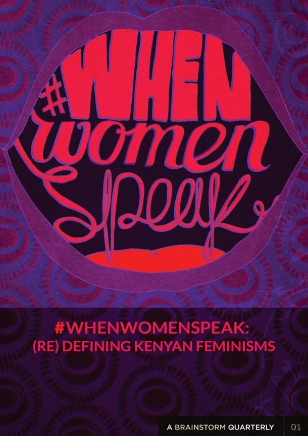 WhenWomenSpeak