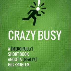 Crazy Busy [Review]