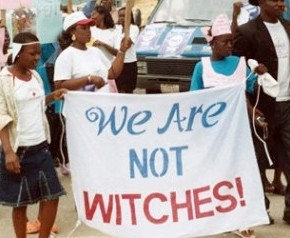 Witchcraft in Tanzania