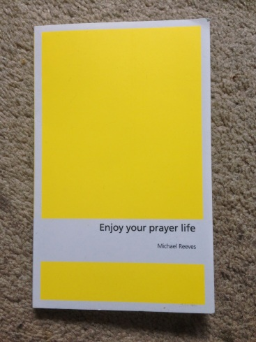 Prayer Reeves
