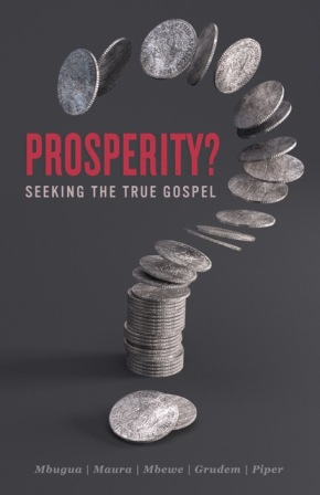 How the prosperity gospel compromises mission