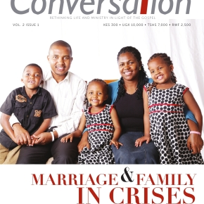 Addressing the crises afflicting marriage, family and gospel witness: CM Issue 6