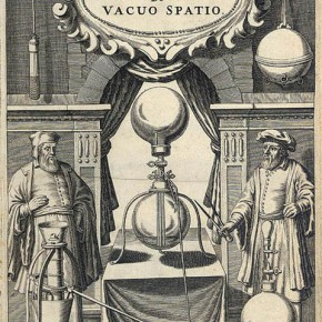 The Reformation as the mother of modernscience