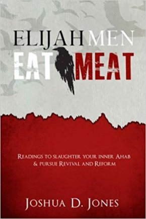 Elijah Men Eat Meat [review]